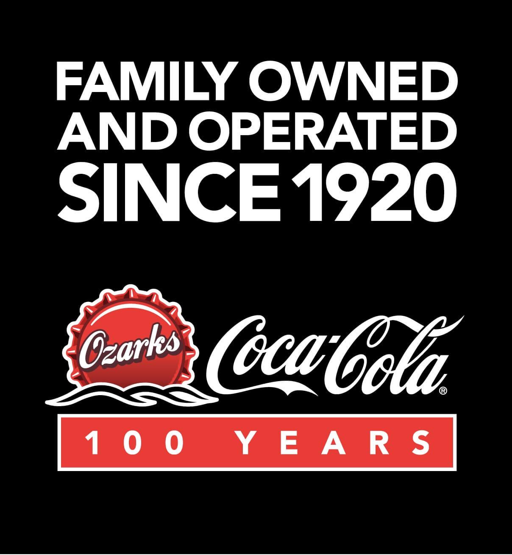 Ozarks Coke Centennial
